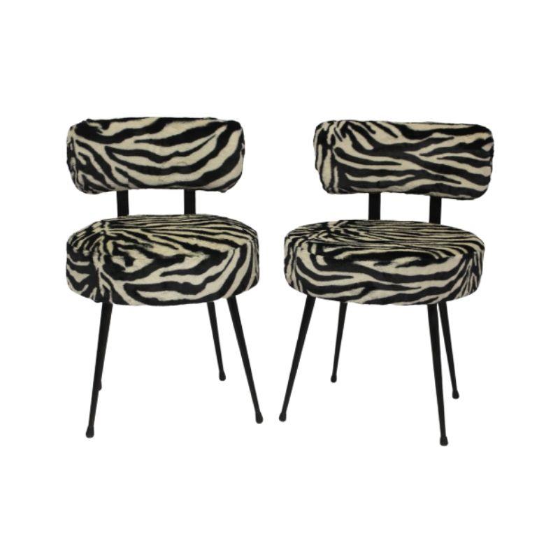 Pelfarn chair set the new star of vintage deco.