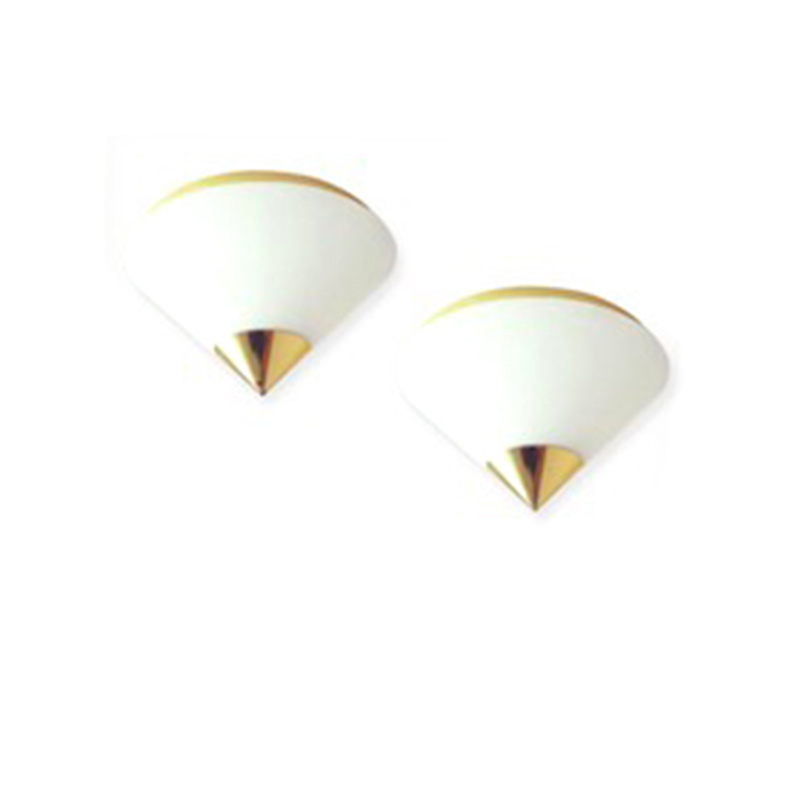 Set-Of-2-German-Brass-Opal-Glass-Ceiling-Or-Wall-Lights-from-Glashutte-Limburg-1980s