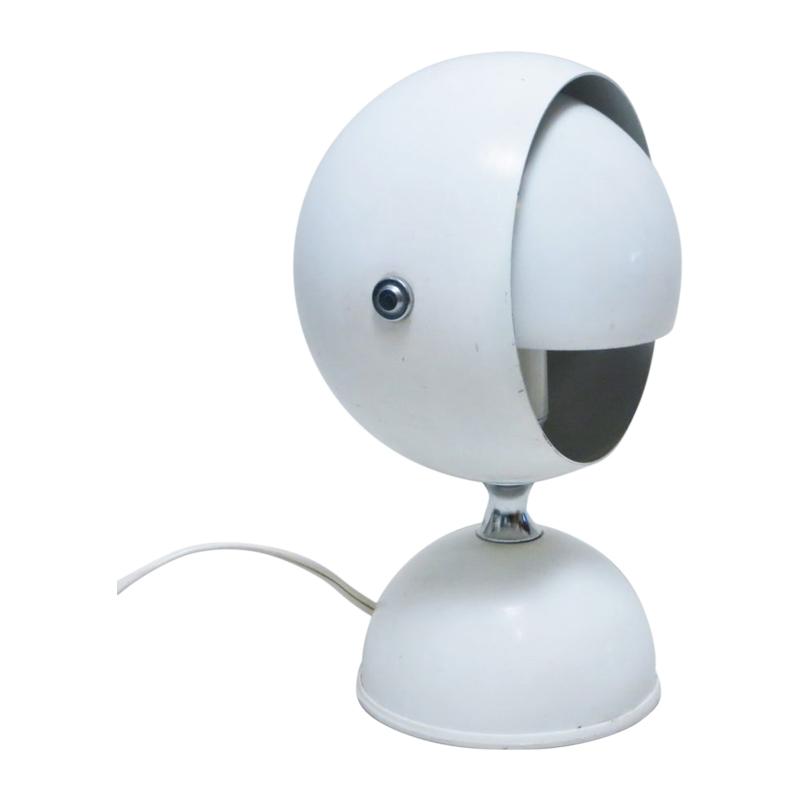 1960s Italian Lamp