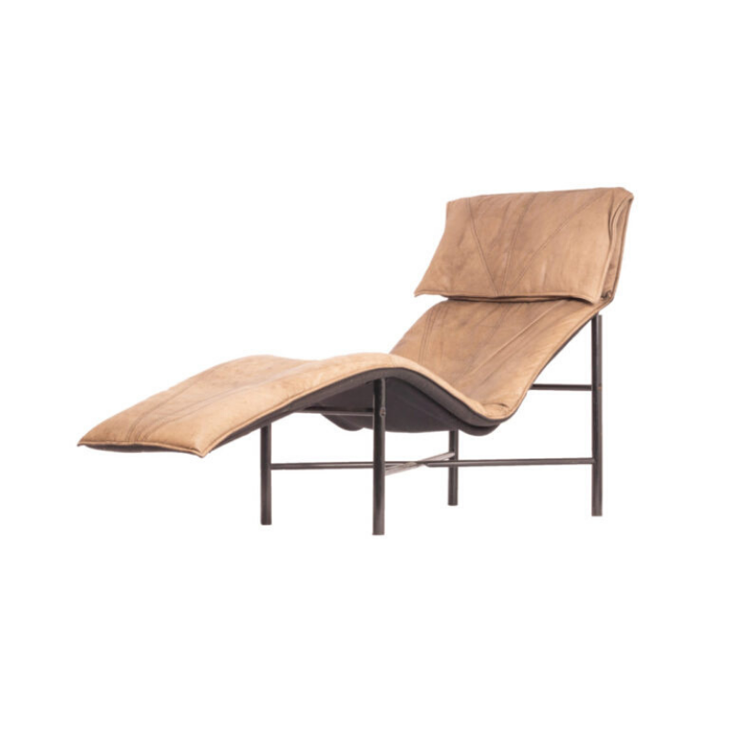 Skye Lounge Chair by Tord Björklund for Ikea, 1980s