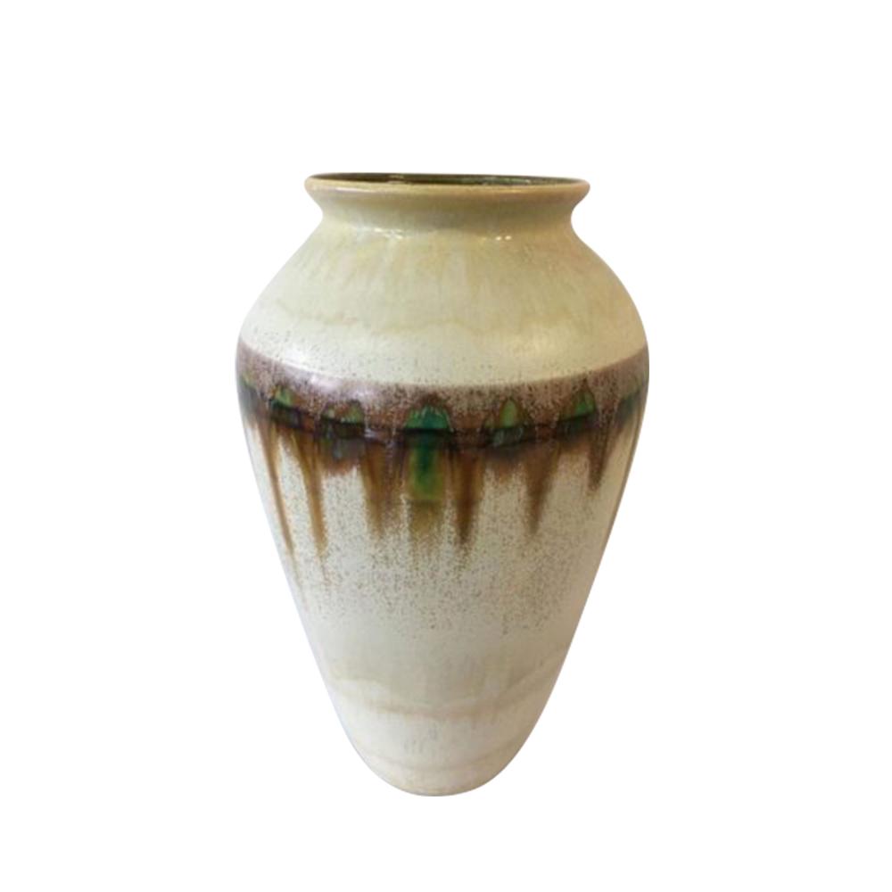 Ceramic vase – Jasba – No. 106/42 – Germany, the 1960s.