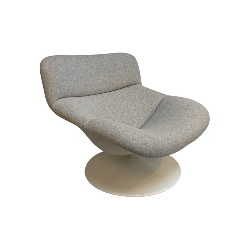 Rotating chair F518 by Geoffrey Harcourt for Artifort – 1960s
