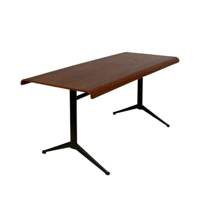 Coffee Table FRISO KRAMER for AUPING – 1963