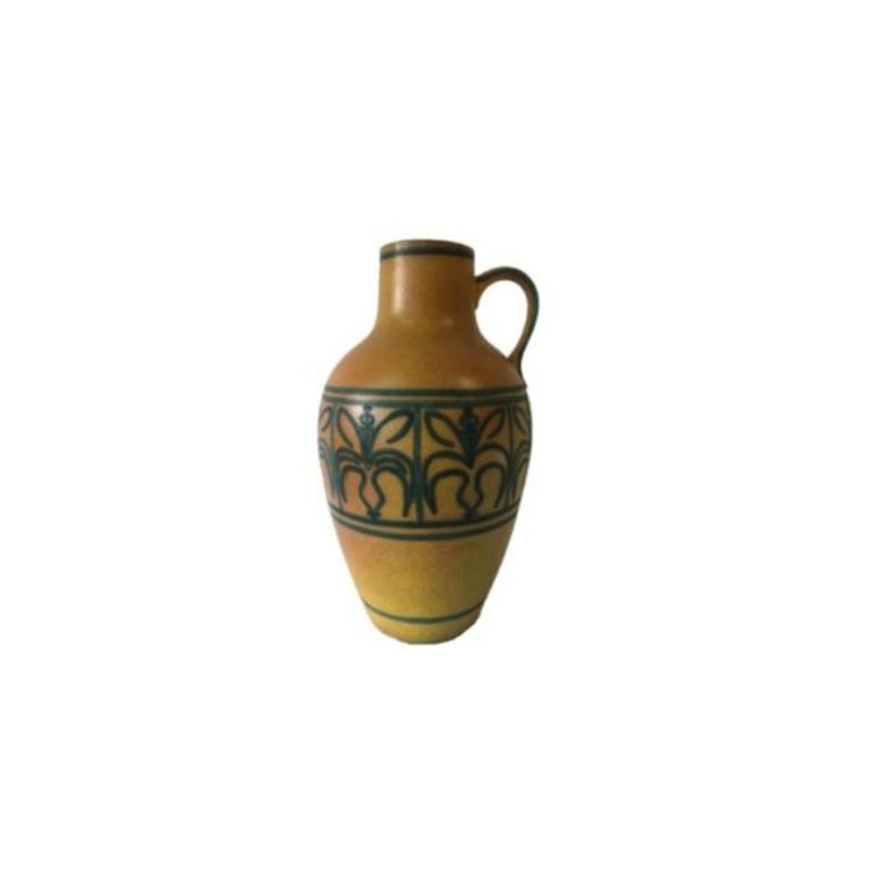 Ceramic vase, designed by HANNS WELLING – Germany, 1960s.