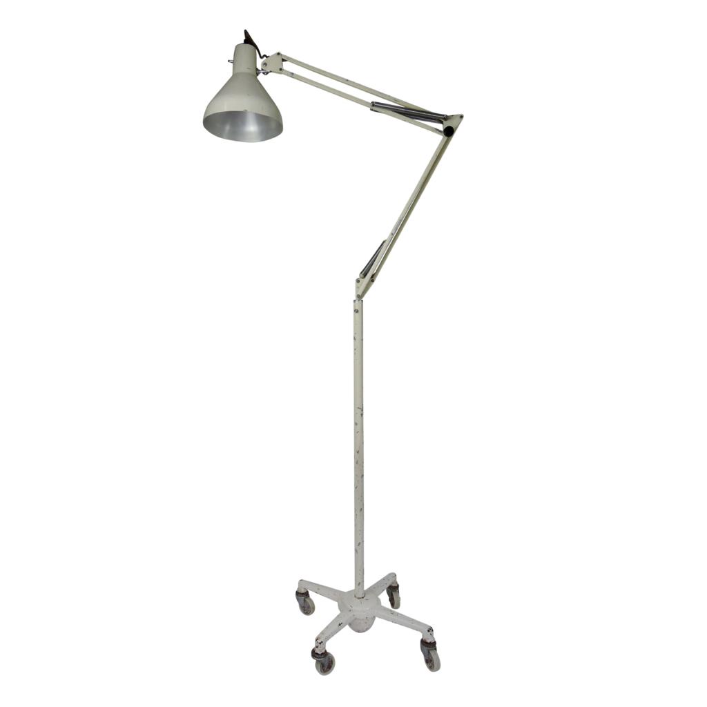 Vintage Floor Lamp From Herbert Terry Sons Design Addict Floor