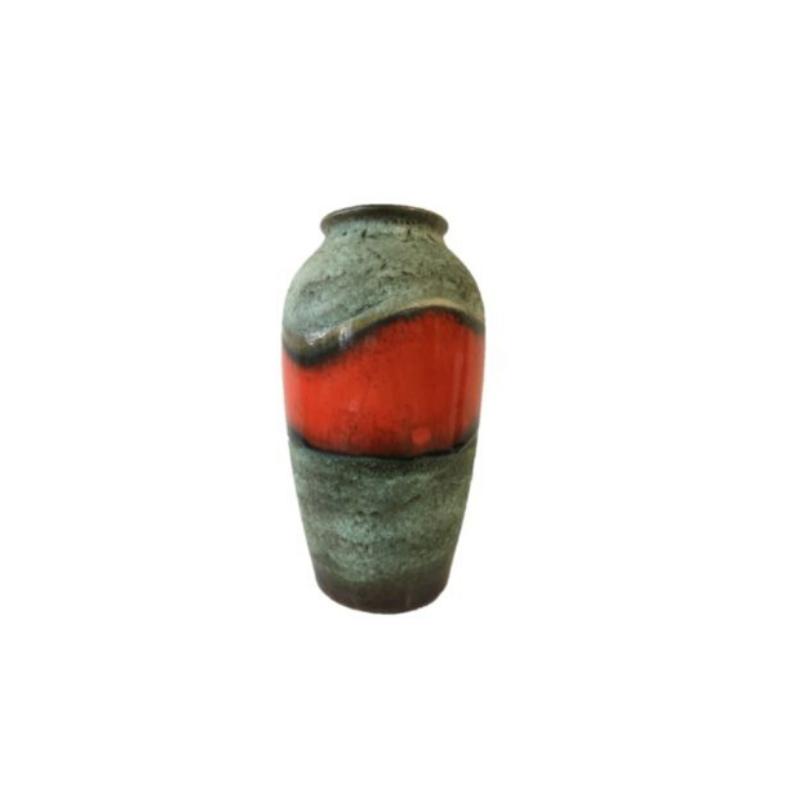 Vase – JASBA Keramik. Germany, 1960s.