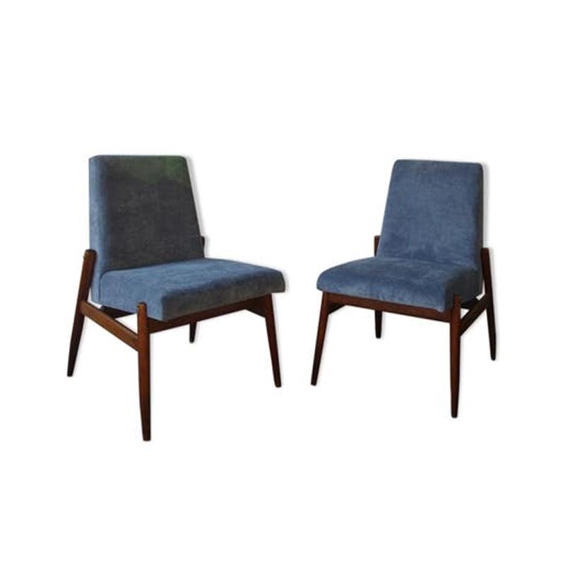 chaises retromania