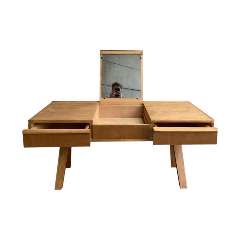 Vanity Desk by Cees BRAAKMAN