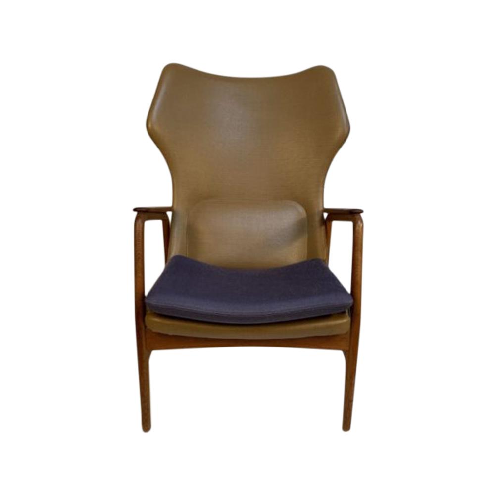 Armchair by Aksel Bender Madsen