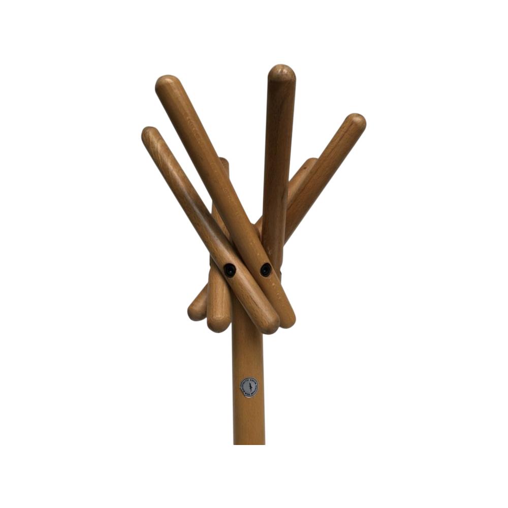 Coatrack Broomstick Serie