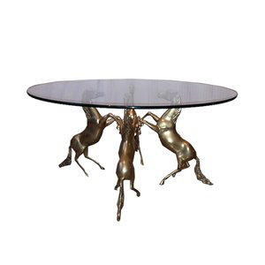 table chevaux