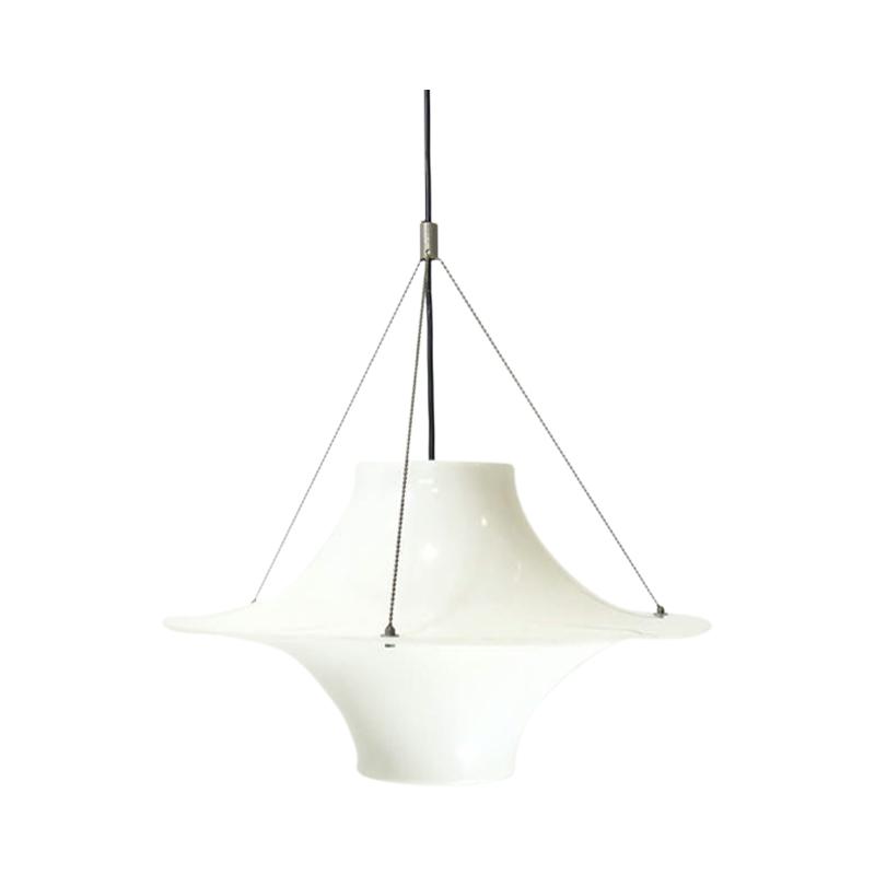 Skyflyer pendant by Yki Nummi for Stockmann-Orno