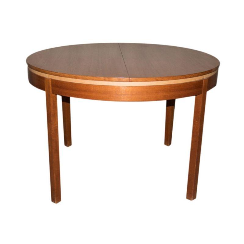 60s/70s Teak extension table