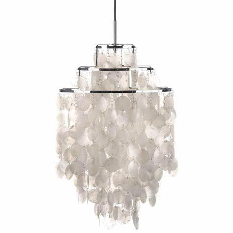 Verpan Fun 1dm Pendant Lamp Design