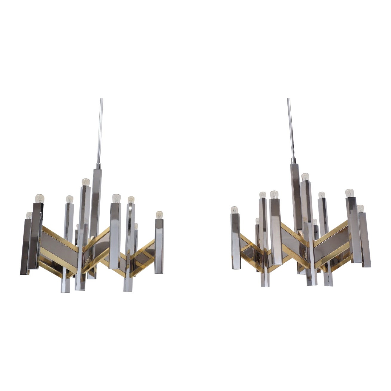 1970s-sciolari-chevron-9-lights-chandeliers-in-brass-and-chrome-italian-a-pair-9632