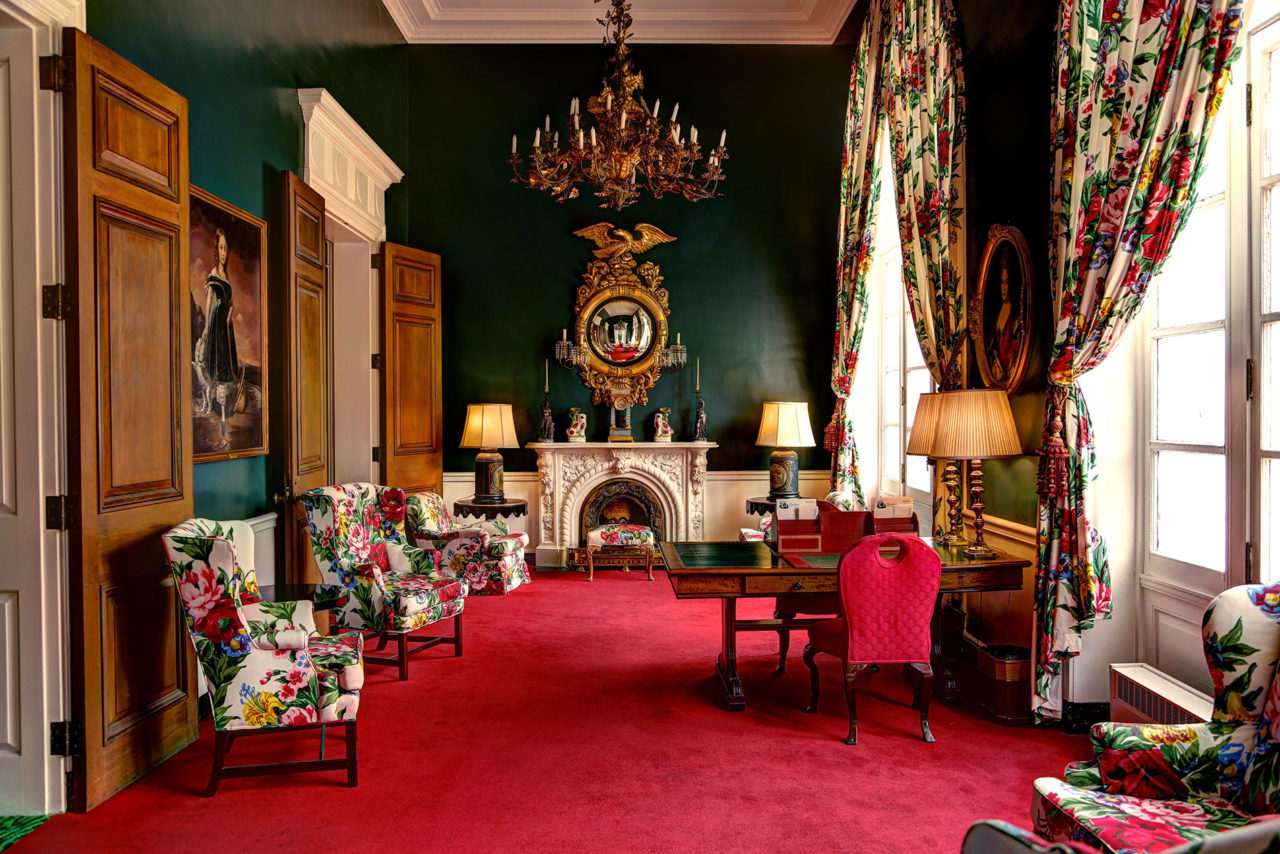 The Victorian Writing Room