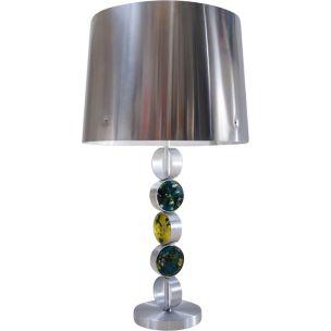 raak-table-lamp-by-nanny-still-aluminium-steel-glass-1970s-dutch (1)
