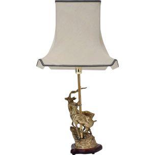 table-lamp-vintage-brass-deer-sculpture-of-a-doe-and-deer-by-regina-italian-1970