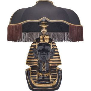 tutankhamun-lamp-ahura-porcelain-black-gold-1970s-ca-italian
