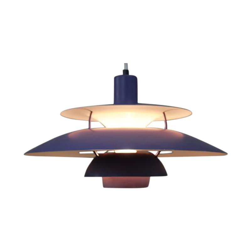 Ceiling lamps / Poul Henningsen