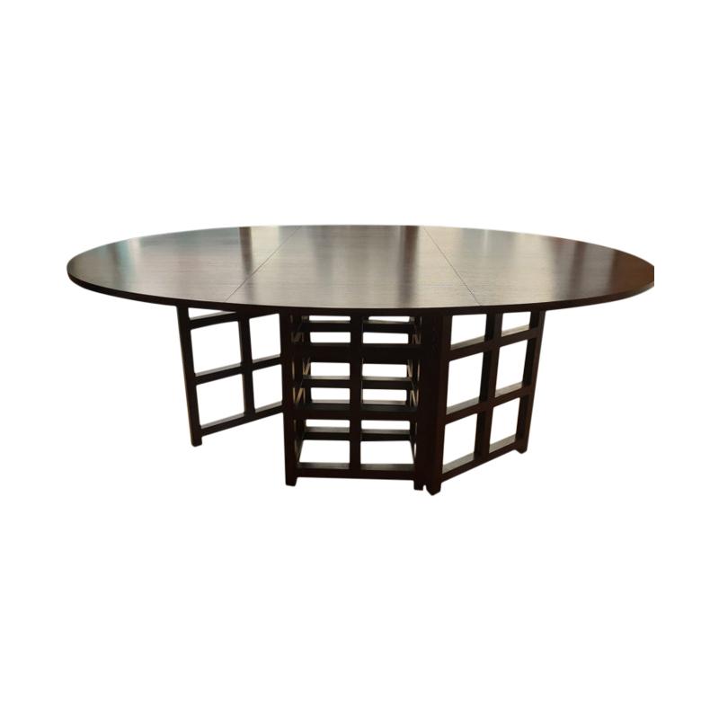 Dining Table Charles Rennie Mackintosh