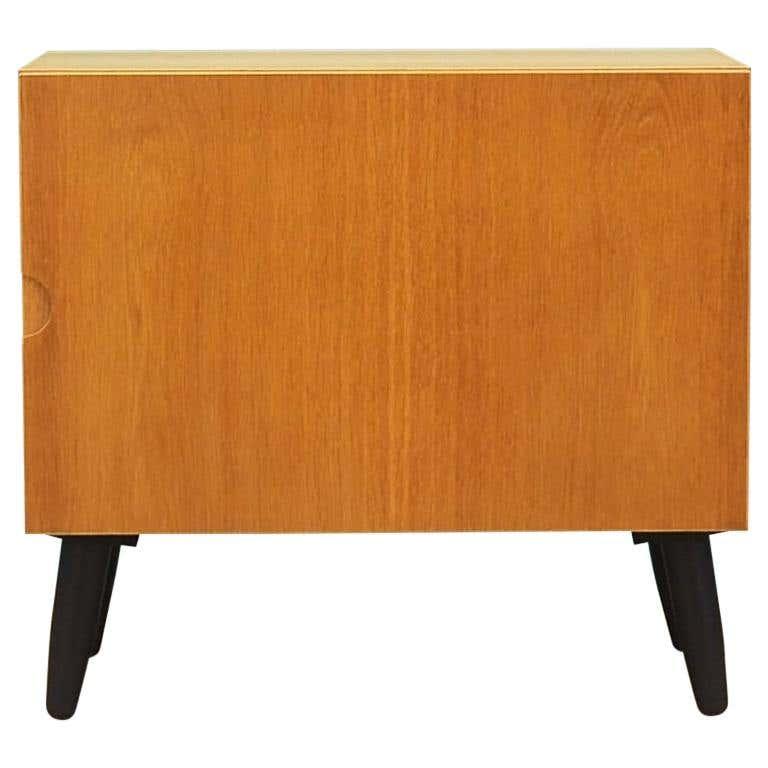 Cabinet ash, Danish design, 70's, producer: Bramin