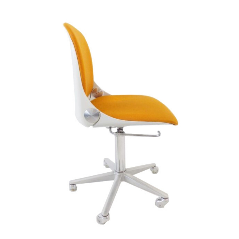 Wilkhahn 232 office chair by Wilhelm Ritz 70s