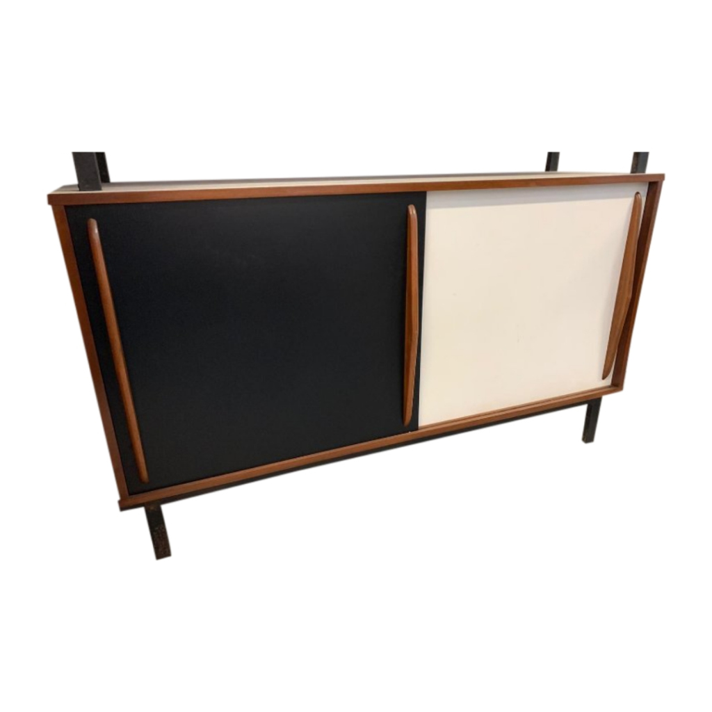 1958 Cansado Cabinet by Charlotte Perriand for Steph Simon