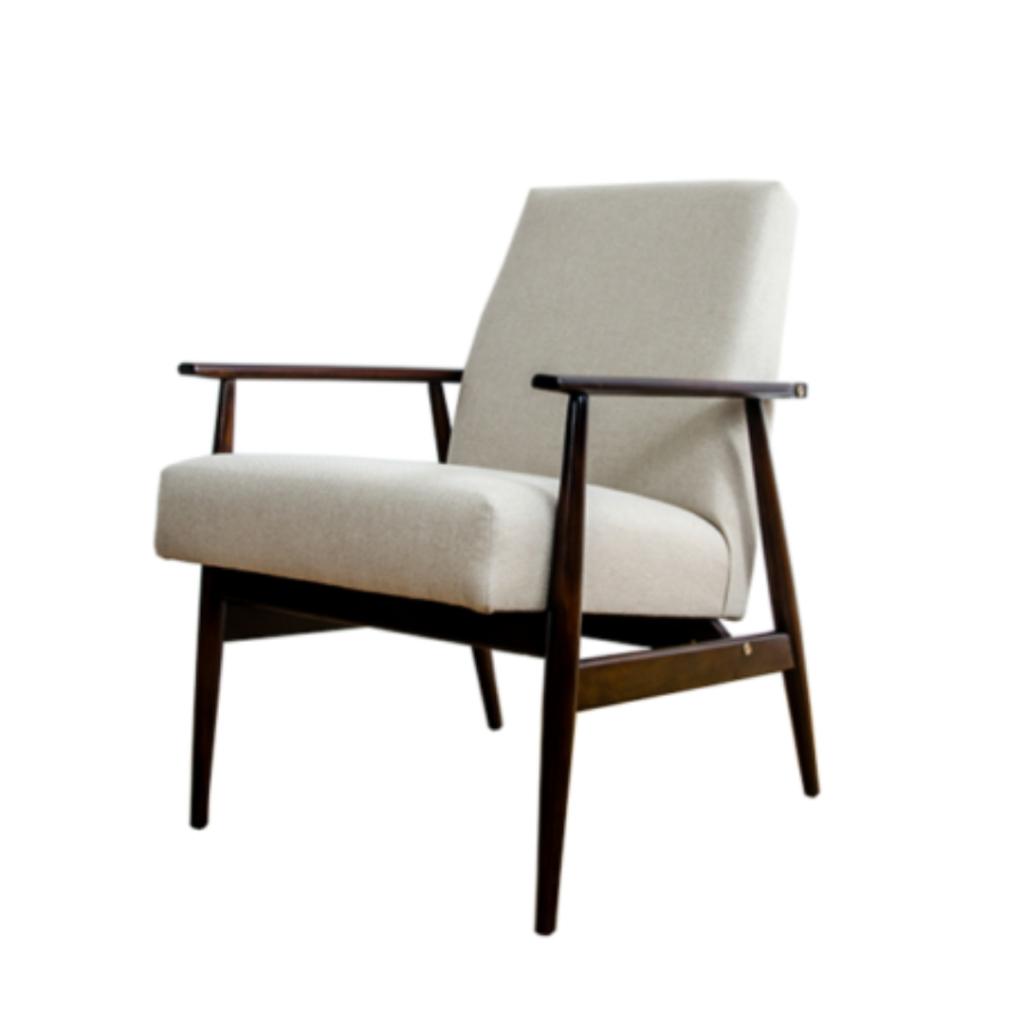 Mid Century Armchair 1960 S Design Addict Lounge Easy Chairs