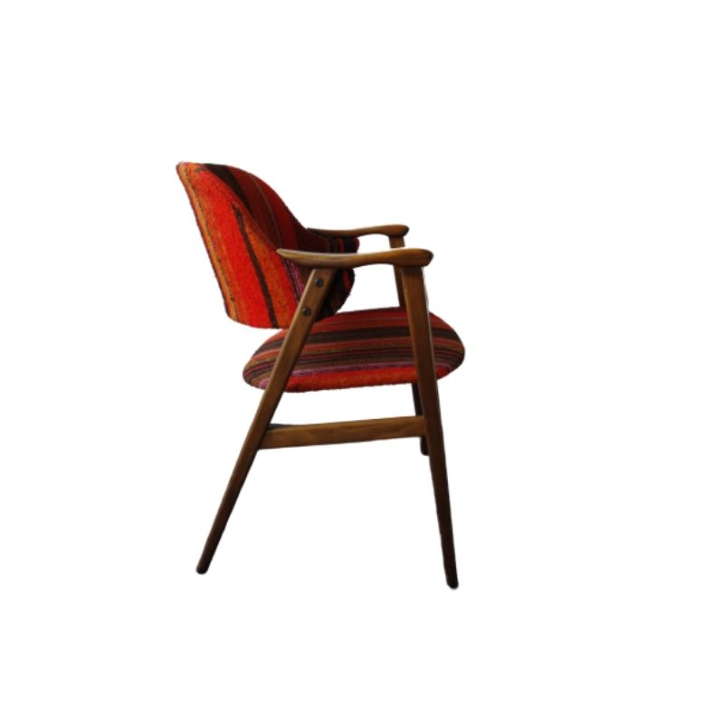Mid-Century Sweden chair 60s.