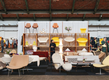 Brussels Design Market 2020