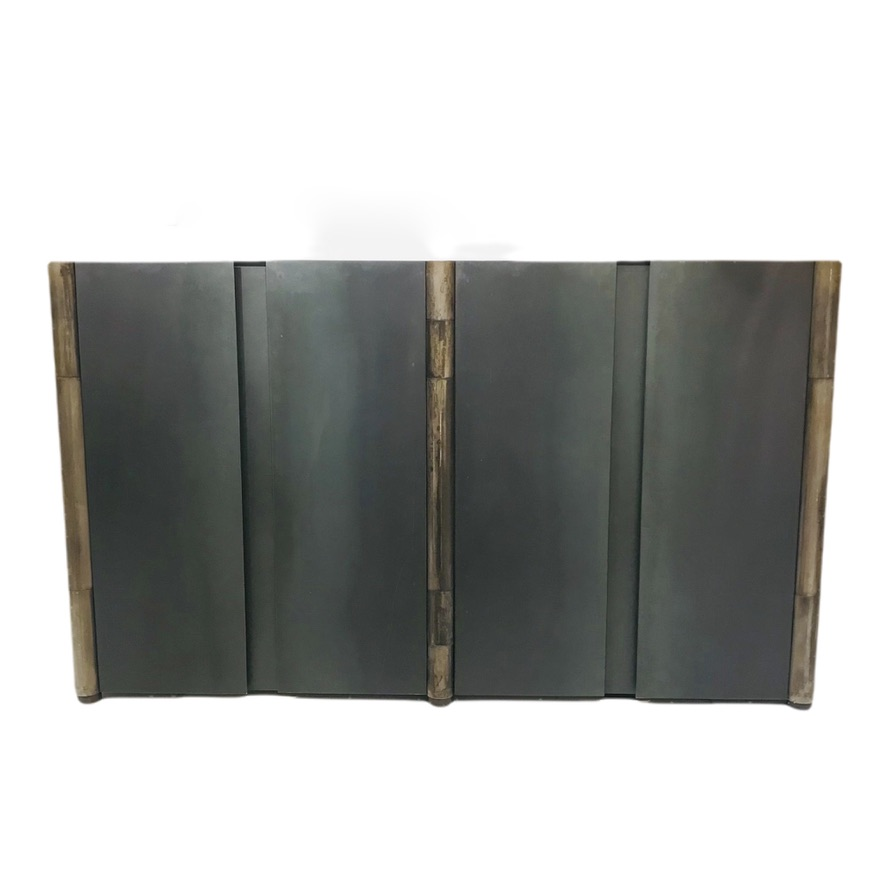 Big Size Sideboard by Franck Robichez, Franc 1990s.