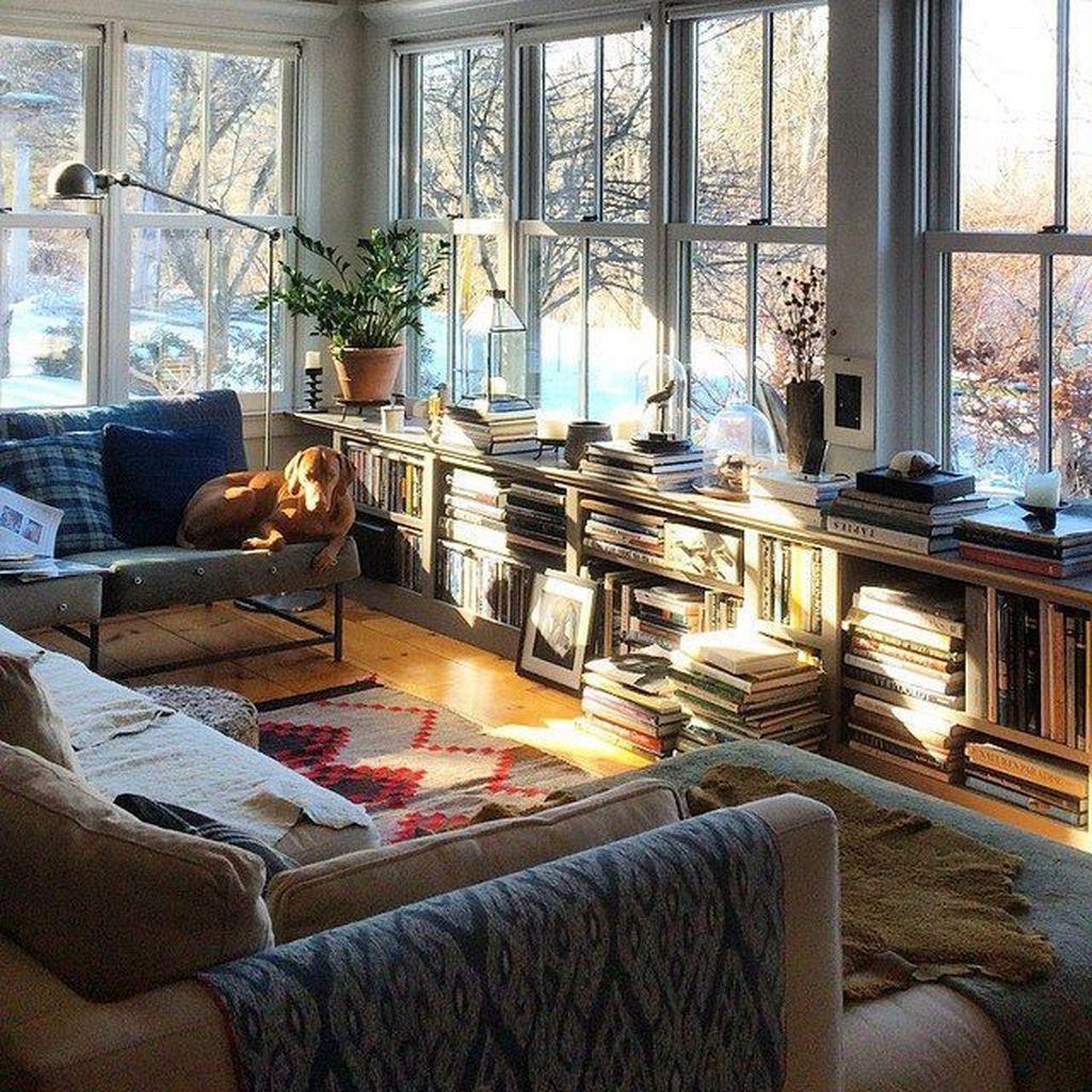 nordic winter vintage rugs interior