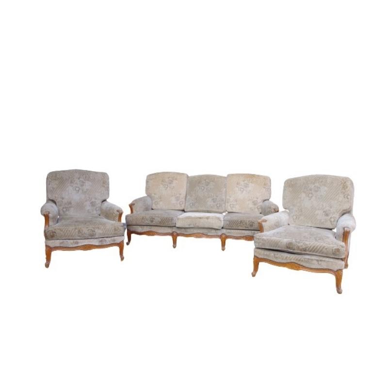 Louis lounge set