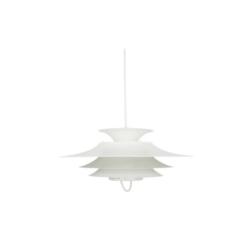 Danish vintage pendant lamp Design light, Denmark, 1980s