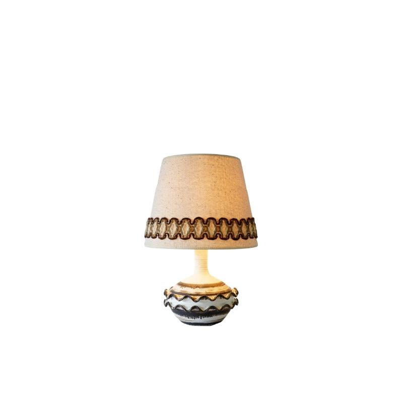 Lamp Design by Jette Hellroe, Denmark, 70's
