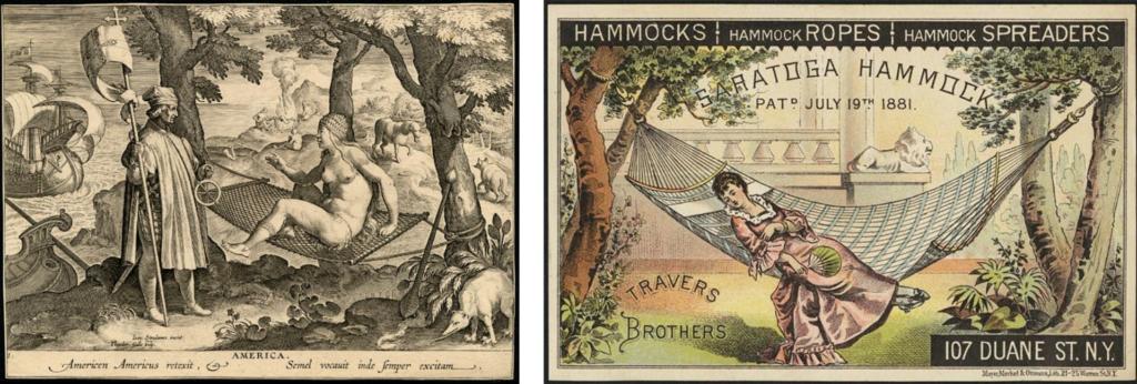 hammocks history