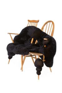 Kintsugi Charlotte kingsnorth cushions
