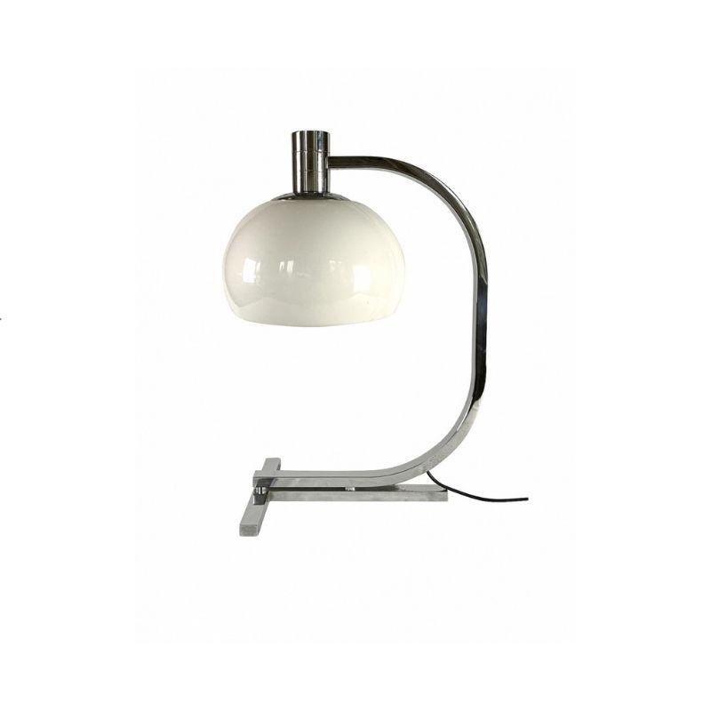 Franca Helg, Antonio Piva and Franco Albini, AM/AS table lamp, Sirrah, 1969