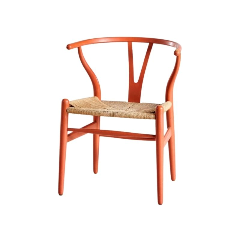 CH24 Side Chair by Hans J. Wegner for Carl Hansen & Søn, 1960s