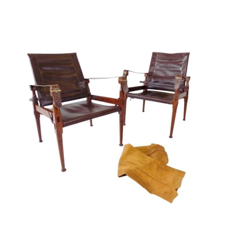 Hayat Safari Roorkee chairs set of 2 with transport bag