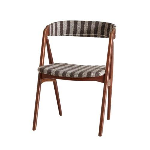 Danish Teak Side Chair from Farstrup Møbler, 1960s