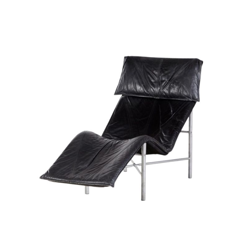Vintage Skye Lounge Chair by Tord Bjorklund for Ikea, 1980s