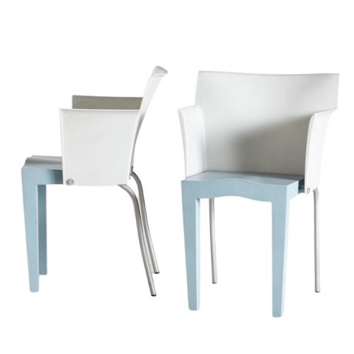 Super Glob Chair by Philippe Starck for Kartell, 1990s