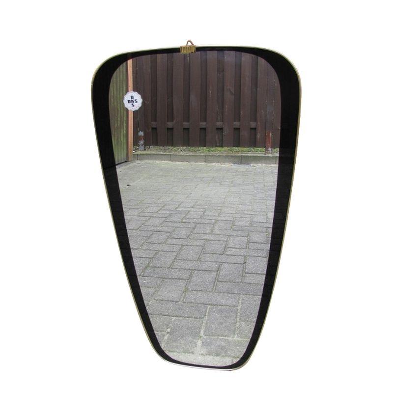 Vintage Mirror DKS Germany 1960s