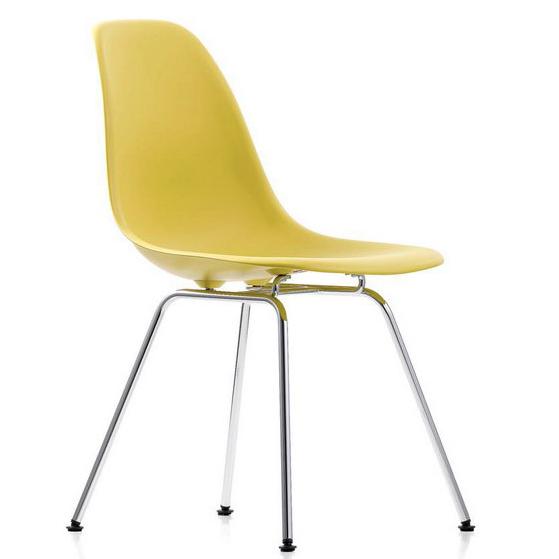 Eames, Plastic DSX Chair