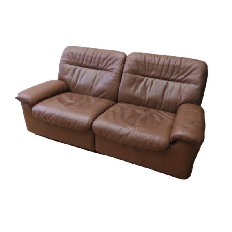 De Sede sofa 2 seat