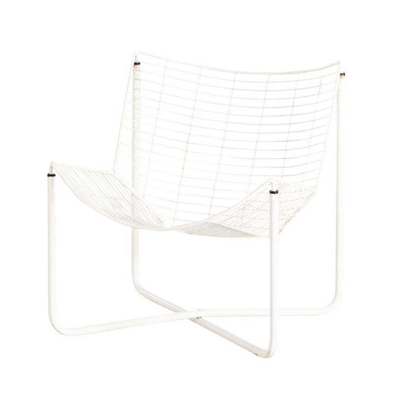 Jarpen Lounge Chair by Niels Gammelgaard for Ikea, 1983