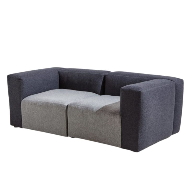 Model Mags Contemporary Two-Seater Sofa from Hay, 2000s