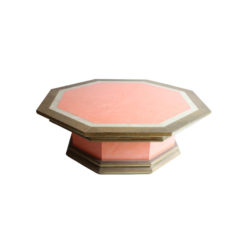 rodolfo-dubarry-pink-octagonal-brass-table-25